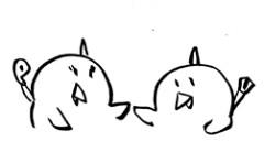 negio & negiko-ネギオ & ネギコ- 公式ブログ/え? 画像1