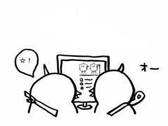 negio & negiko-ネギオ & ネギコ- 公式ブログ/わ〜☆ 画像1