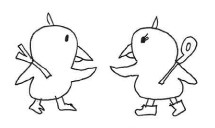 negio & negiko-ネギオ & ネギコ- 公式ブログ/2人で 画像1