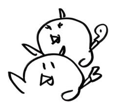 negio & negiko-ネギオ & ネギコ- 公式ブログ/やったね☆! 画像1