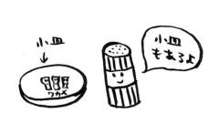 negio & negiko-ネギオ & ネギコ- 公式ブログ/小皿も 画像1