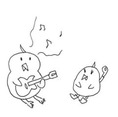negio & negiko-ネギオ & ネギコ- 公式ブログ/「ありがとね」って♪ 画像1