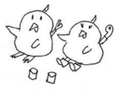 negio & negiko-ネギオ & ネギコ- 公式ブログ/ちょっと落ち着いて 画像1