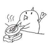 negio & negiko-ネギオ & ネギコ- 公式ブログ/ジャンケンに・・・ 画像1