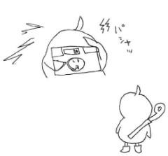 negio & negiko-ネギオ & ネギコ- 公式ブログ/パ・)) 画像1
