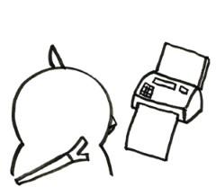 negio & negiko-ネギオ & ネギコ- 公式ブログ/FAXが・・・ 画像1