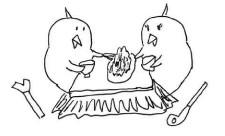 negio & negiko-ネギオ & ネギコ- 公式ブログ/鍋に 画像1