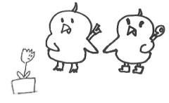 negio & negiko-ネギオ & ネギコ- 公式ブログ/ほら ♪ 画像1