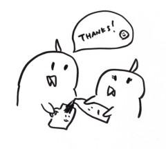 negio & negiko-ネギオ & ネギコ- 公式ブログ/今日も 画像1