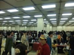 志村貴博 公式ブログ/即売会! 画像1