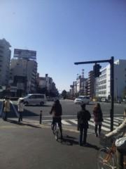 志村貴博 公式ブログ/いよいよ本番! 画像1