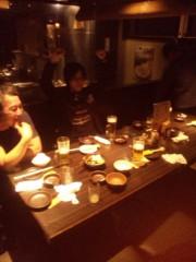 志村貴博 公式ブログ/飲み会! 画像1