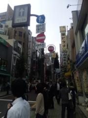 志村貴博 公式ブログ/ご挨拶☆ 画像1
