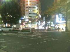 志村貴博 公式ブログ/日暮里へ 画像1