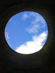 篠原勝之[KUMA] 公式ブログ/土の塔<空へ>2 画像2