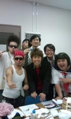 長友光弘(響) 公式ブログ/学園祭 画像1