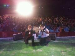 長友光弘(響) 公式ブログ/明けましておめでとうございます(^o^) 画像1