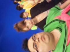 長友光弘(響) 公式ブログ/天てれ木生終了! 画像2