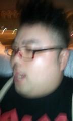 長友光弘(響) 公式ブログ/仕事終わり 画像1