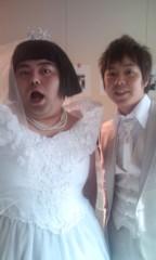 長友光弘(響) 公式ブログ/結婚します 画像2