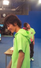 長友光弘(響) 公式ブログ/天てれ写真2 画像2