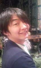 長友光弘(響) 公式ブログ/リハーサル中 画像2