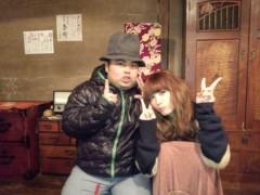 長友光弘(響) 公式ブログ/2012-01-31 00:18:47 画像1
