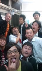 長友光弘(響) 公式ブログ/29日は 画像1