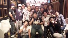 長友光弘(響) 公式ブログ/誕生日会 画像2