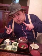 長友光弘(響) 公式ブログ/鰻 とみた 画像1