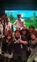 長友光弘(響) 公式ブログ/天テレ 画像1