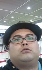 長友光弘(響) 公式ブログ/今成田空港 画像1