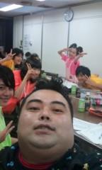 長友光弘(響) 公式ブログ/天てれ写真2 画像3