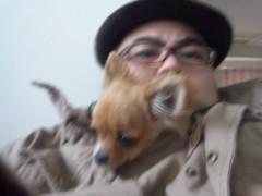 長友光弘(響) 公式ブログ/無事です! 画像1