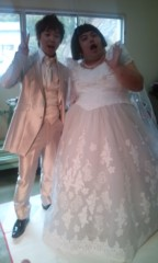 長友光弘(響) 公式ブログ/結婚します 画像1