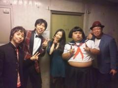 長友光弘(響) 公式ブログ/富山県黒部でのYKKイベント 画像1