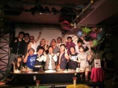 長友光弘(響) 公式ブログ/トークライブ楽しかった! 画像1