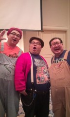 長友光弘(響) 公式ブログ/エンタ打ち上げ 画像2