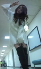 長友光弘(響) 公式ブログ/天てれ終了 画像1