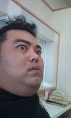 長友光弘(響) 公式ブログ/サメ見た? 画像1