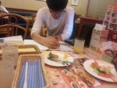 長友光弘(響) 公式ブログ/ネタ作り! 画像1