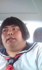 長友光弘(響) 公式ブログ/暑いね 画像1