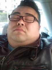 長友光弘(響) 公式ブログ/眠い 画像1