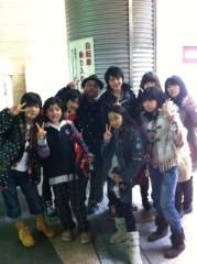長友光弘(響) 公式ブログ/クリスマスパーティー 画像1