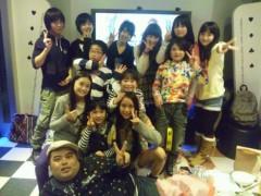長友光弘(響) 公式ブログ/久しぶりの再会パート2 画像1