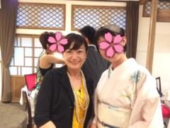 井内志保 公式ブログ/happy weddingU+2661 画像1