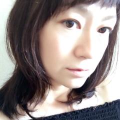 井内志保 公式ブログ/散髪 画像1