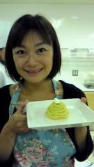井内志保 公式ブログ/野菜スイーツ☆ 画像1