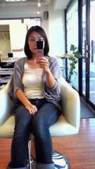 井内志保 公式ブログ/美容室なう 画像1