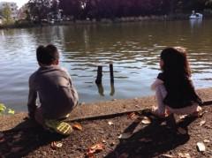 井内志保 公式ブログ/釣り 画像1